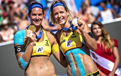 Women's elite primed for Polson Pier