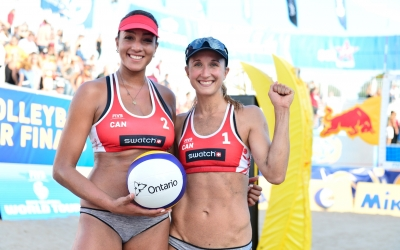 Top five stories at #TorontoFinals: Number 3