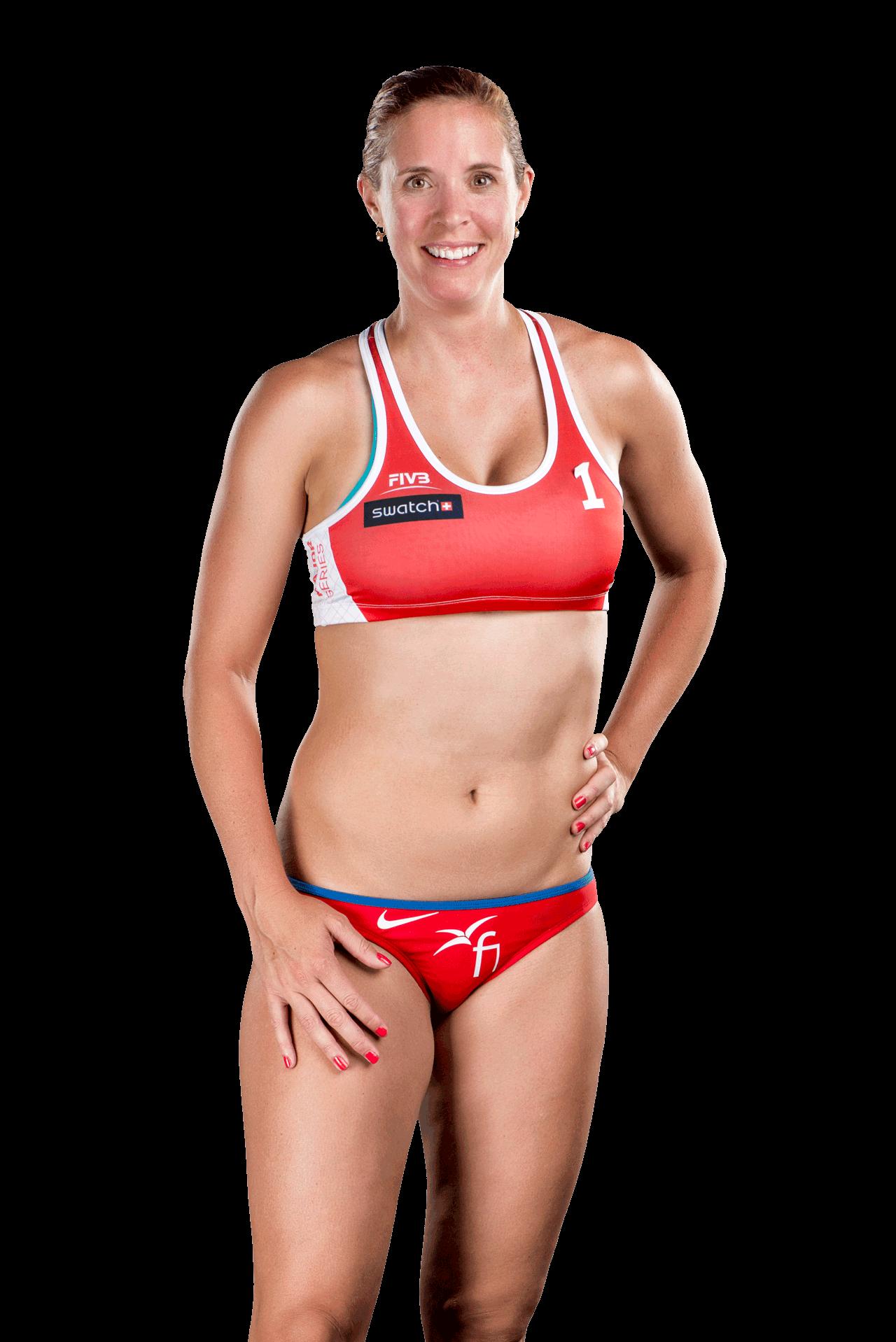 Isabelle Forrer Brüste